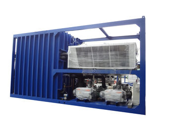 Trung Quốc CE Approved Vacuum Cooling Equipment For Vegetables Fruits Flowers Mushrooms nhà máy sản xuất