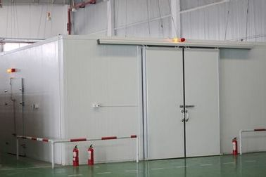 Trung Quốc Commercial Container Cold Room And Freezer Room For Restaurant nhà phân phối